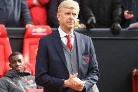 Wenger sedih dan frustasi setelah gagal lolos final