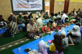 Pembagian takjil untuk ribuan warga miskin Jakarta dimulai hari ini