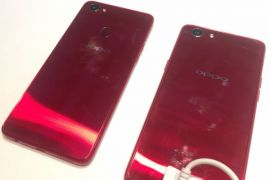Perbedaan Oppo F7 Youth dengan Oppo F7