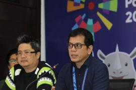 Pembukaan Asian Games libatkan 5.500 pengisi acara