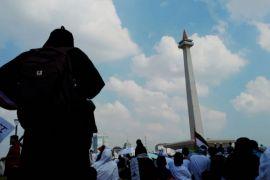 Aksi Bebaskan Baitul Maqdis serukan pelaksanaan amanat konstitusi