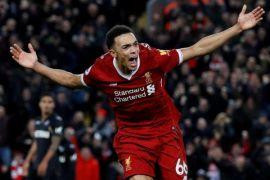 """Bek Liverpool ini mengaku """"berlatih 13 tahun"""" demi final Liga Champions"""