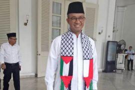 Anies: Tarawih akbar pindah ke Istiqlal