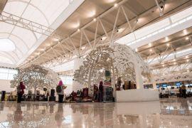 Luhut bangga dan kagumi Bandara Kertajati
