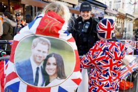 Pangeran Harry digelari Duke of Sussex, Markle jadi Duchess of Sussex