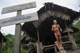 Mentawai gelar festival masyarakat adat