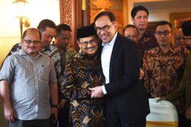 Anwar Ibrahim: Habibie tokoh reformasi pemberani