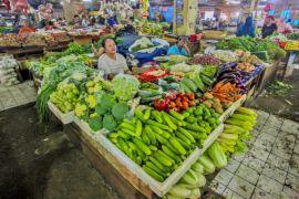 BPS: inflasi Juni 0,59 persen