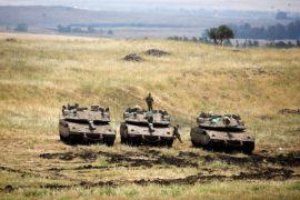 """Ratusan anggota \""""helm putih\"""" Suriah dievakuasi ke Yordania"""