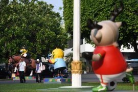 Sandiaga minta agar persiapan Asian Games terus dimatangkan