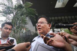 Ombudsman serahkan survei kesiapan Asian Games ke INASGOC
