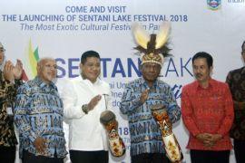 Jayapura luncurkan Festival Danau Sentani di Bali