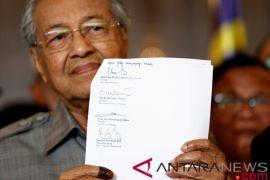 Mahathir: Malaysia mungkin rundingkan kembali kesepakatan dengan China