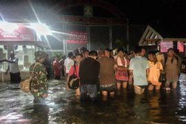 331 napi lapas Pekalongan dipindah ke Nusakambangan