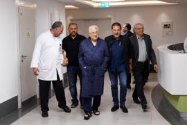 Presiden Abbas desak Trump tanggalkan keputusan soal Yerusalem, pemutusan bantuan