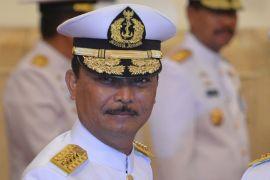 TNI AL gelar Pekan Olahraga diikuti 1.621 atlet