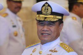 Terima kasih Laksamana TNI Ade Supandi