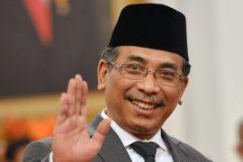 Yahya Cholil Staquf siap curahkan pemikiran kepada Presiden Jokowi