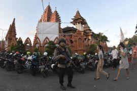 Asita yakinkan wisman Bali aman pascaledakan bom di Surabaya