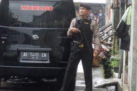 MUI Sumbar minta publik hentikan politisasi aksi teror