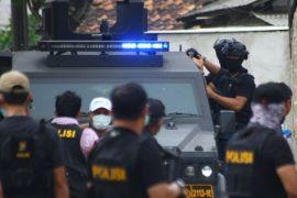 Polisi tangkap satu lagi terduga teroris di Probolinggo