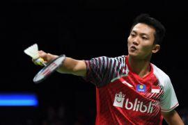 Ihsan raih poin kedua Indonesia atas Thailand