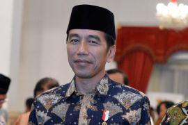 Romi-Airlangga sepakat konsolidasi pemenangan Jokowi