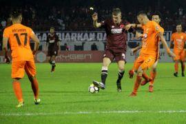 PSM Makassar kalahkan Borneo FC 1-0