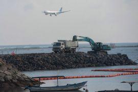 Angkasa Pura pastikan perluasan bandara Bali tak ganggu mudik