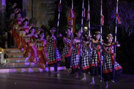 14 seniman Bali ikut festival di Maroko