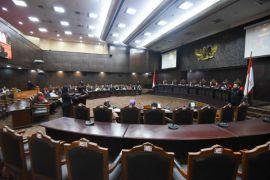 Pemerintah: Pemohon uji UU Pemilu tidak alami kerugian