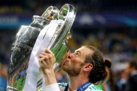 Bale: Madrid lebih kompak tanpa Ronaldo