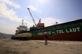 Efektifkan tol laut, KKP diminta berdayakan sentra perikanan