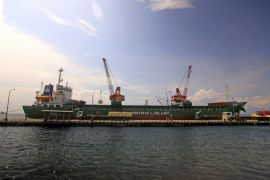 Pemkab Sangihe imbau pengusaha manfaatkan tol laut
