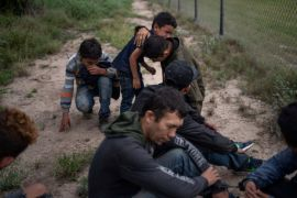 "Trump nyatakan tidak akan biarkan AS jadi ""kamp pendatang"""