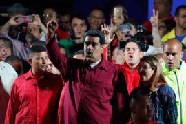 Presiden Venezuela sebut Wapres AS ular berbisa