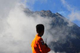 PVMBG: Merapi belum ada tanda letusan magmatik