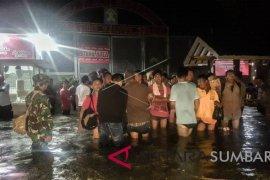 Banjir landa dua kecamatan di Aceh Tengah