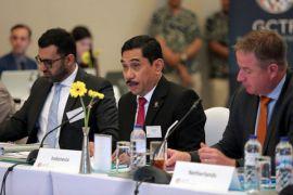 Indonesia ajak dunia berantas kejahatan siber