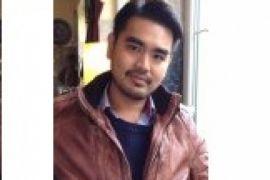 Dosen Indonesia berkelas dunia di Inggris