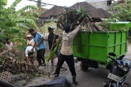 DLHK Denpasar gencar tangani sampah