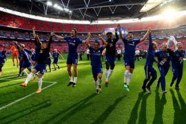 Tiga hal utama di balik kemenangan Piala FA Chelsea