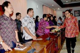 Setelah pilkada, Sekda Bali minta ASN tetap solid