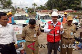 257 personel PLN siaga atasi gangguan listrik