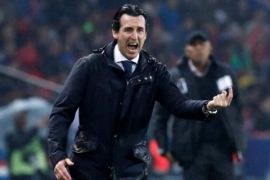 Emery ingin Arsenal lebih tangguh dalam pertahanan
