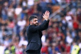 Menang besar atas Fiorentina, AC Milan segel posisi Liga Europa
