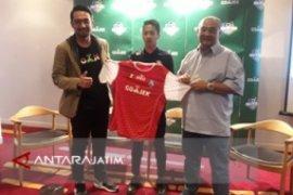 Go-Jek kembali Sponsori Arema FC
