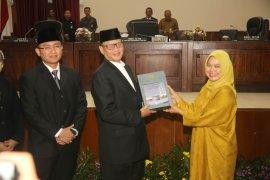 Pemprov Banten Kembali Raih Opini WTP