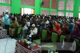 Kemenag: 471 Calhaj Bangkalan Lunasi BPIH