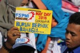 Polda Sumut imbau peringatan hari buruh tidak diisi unjuk rasa
